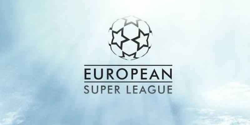 """""""Космічна"""" сума: стало відомо, скільки зароблять учасники Європейської Суперліги"""