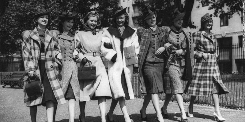 Почему комбинация была главным элементом гардероба советской женщины?