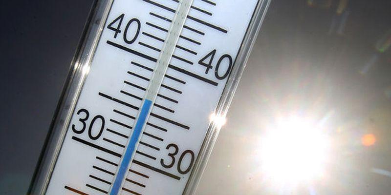 Украину ждет настоящая жара: синоптик дал детальный прогноз погоды