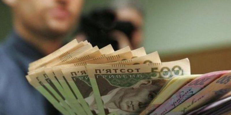 Названо число украинцев, получивших карантинные выплаты