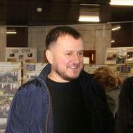Роман Буковский