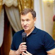 Валерий Безлепкин