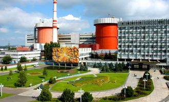 Второй энергоблок ЮУАЭС подключили к сети после ремонта