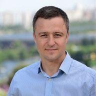 Николай Кулеба