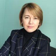 Оксана Гончарук