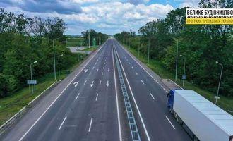 На Буковині поремонтували 2,4 кілометра шляху до кордону з Румунією
