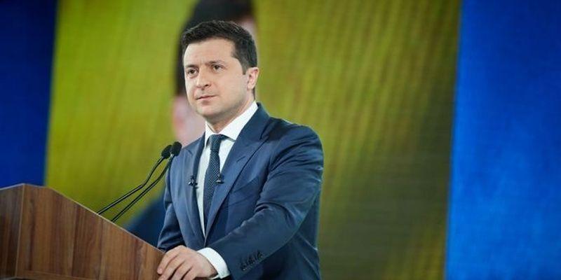 Зеленський створив новий держорган під керуванням РНБО