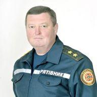 Виктор Бутковский