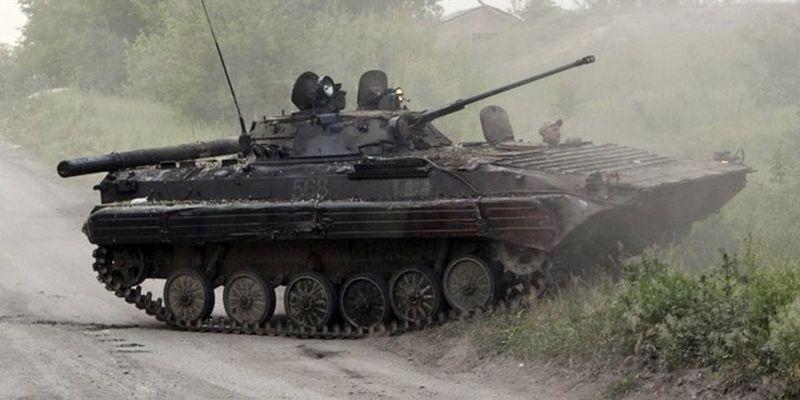 Террористы «ДНР» заявили об обстреле Донецка