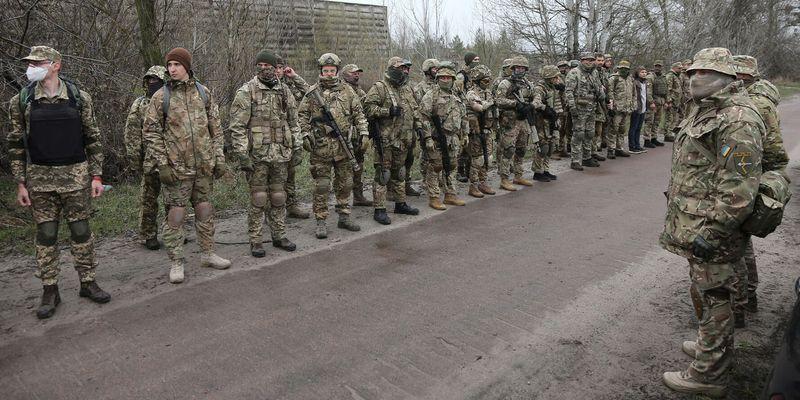 Круговая оборона. Один день из жизни бойцов батальона ТрО