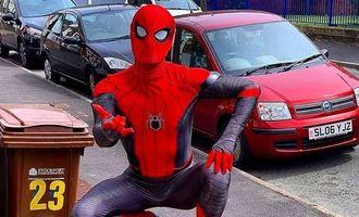 Кейт Миддлтон задумалась о костюме Человека-паука для принца Уильяма