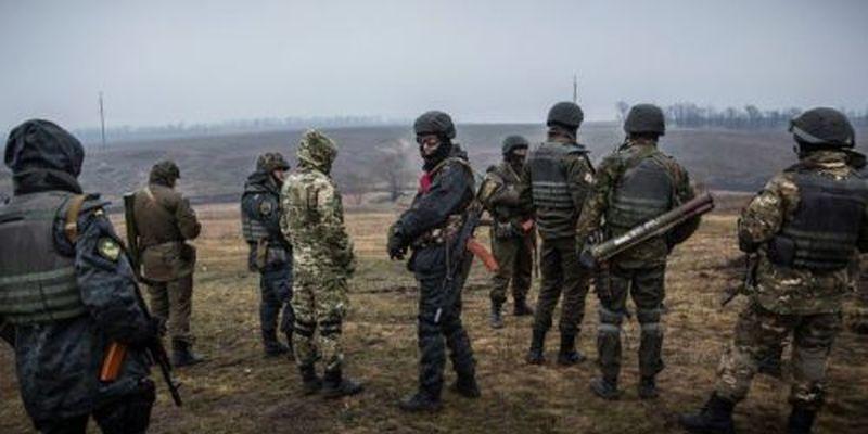 Боевики на Донбассе продолжают убивать бойцов ВСУ: Украина несет потери