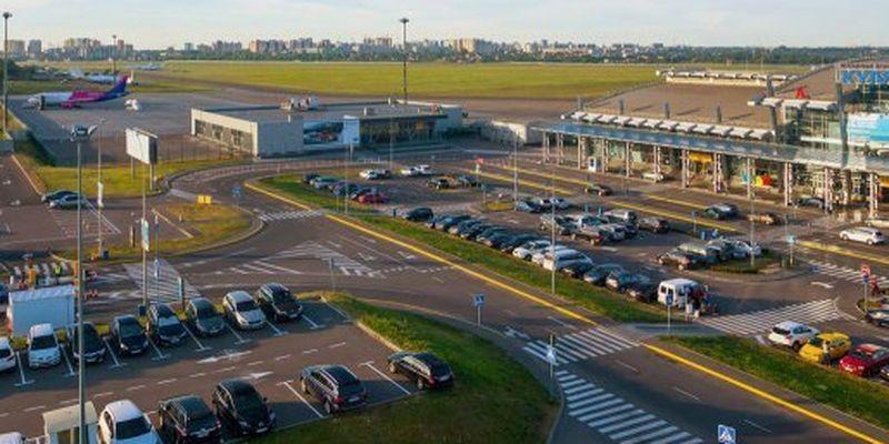 У львівському аеропорту встановлять лабораторію для проведення ПЛР-тестів пасажирам