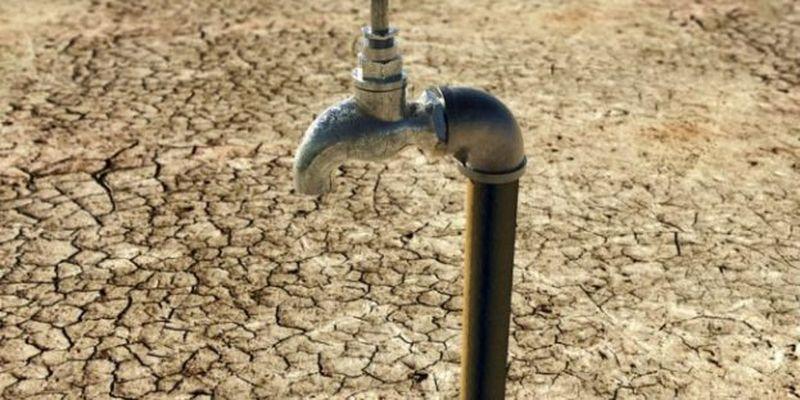 У Криму стан водосховищ критичний