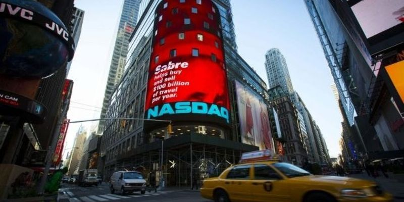 Найбільша криптовалютна біржа США хоче вийти на Nasdaq