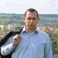 Андрей Старух