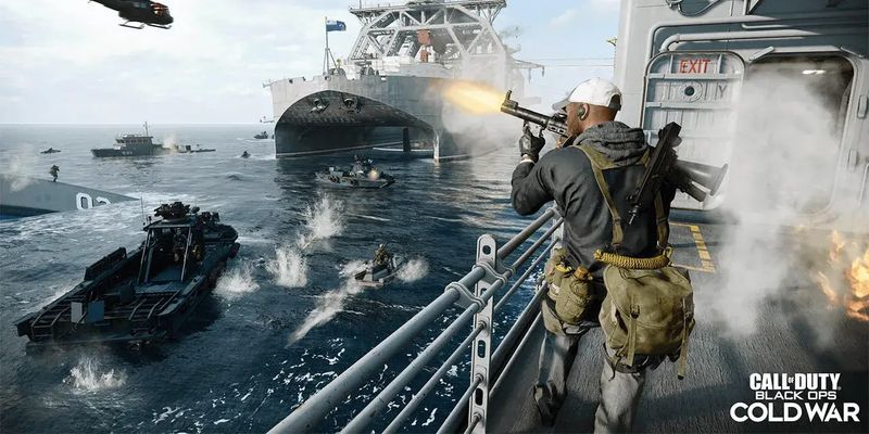 Sony опубликовала рейтинг самых загружаемых в 2020 году игр для платформ PS4, PS5, PS VR из PlayStation Store
