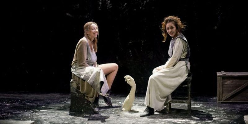Спектакль по Лесе Украинке покажут в кино, театре и онлайн