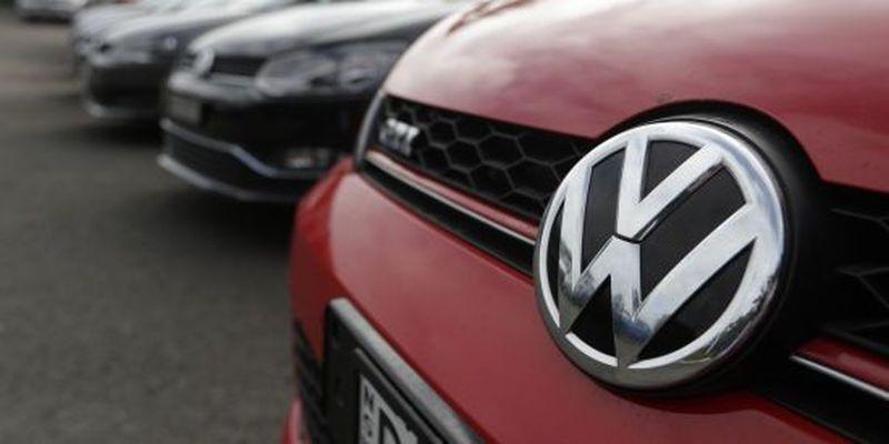 Volkswagen оштрафували у Польщі майже на 30 млн євро