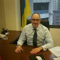Дмитрий Сеник