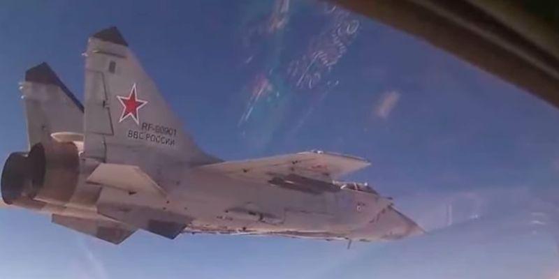 Россия и США снова не поделили небо: подробнее об инциденте
