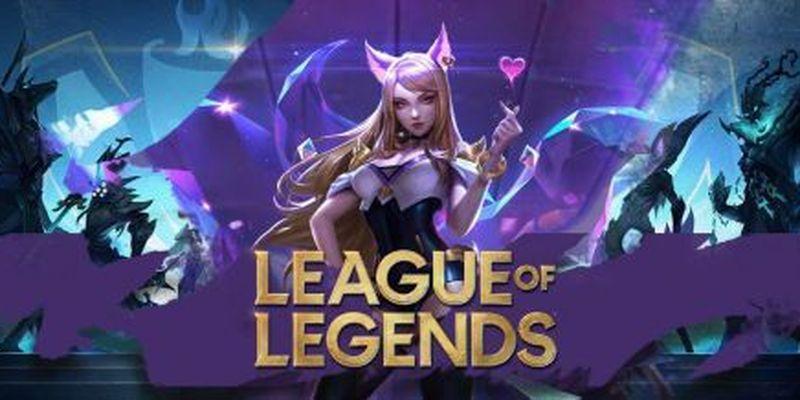 Восени на Netflix вийде аніме-серіал за всесвітом League of Legends