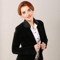 Екатерина Лазута
