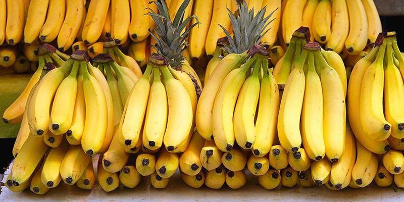 Как использовать бананы для дома?