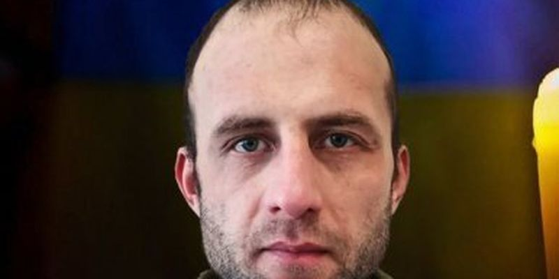 Перша бойова втрата травня: на Донбасі загинув солдат 93-ї бригади