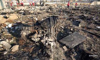 МИД: Иран пытается продвинуть выгодную для себя версию в сбитии рейса МАУ