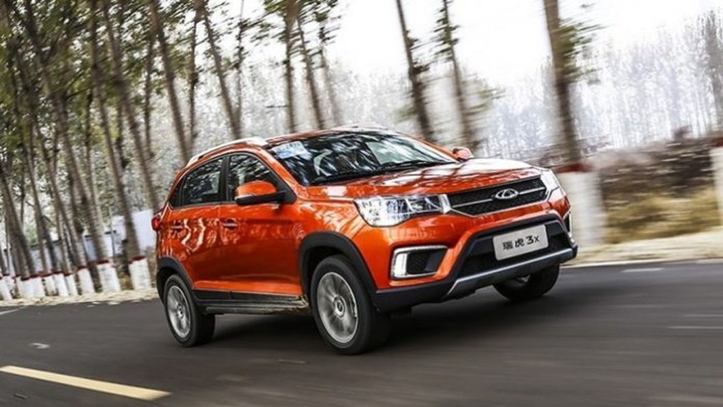 7 авто из Китая, которые достигли мировых стандартов
