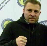 Олег Машкин