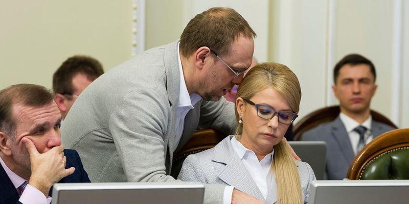 Сергій Власенко: Тимошенко йде з політики? Ми з'ясовуємо, хто викинув цю брехню