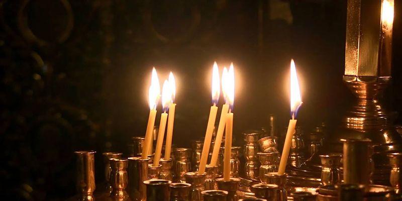 Зачем нужно ставить свечи в храме?