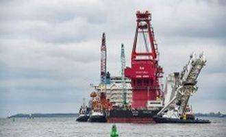 США могут ввести новые санкции против управляющей Nord Stream 2 компании