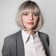 Лилия Пашинная