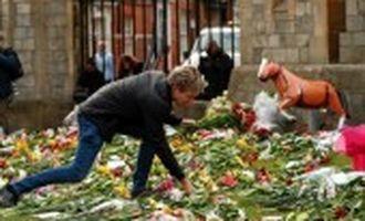 Британці, які бажають вшанувати пам'ять принца Філіпа, зіткнулися з проблемою через COVID