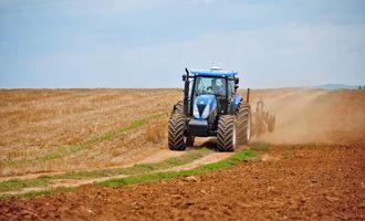 На Хмельниччині завершили сівбу ярих ранніх зернових культур