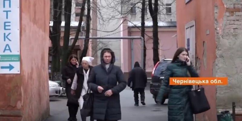 В Черновицкой области ужесточат карантин