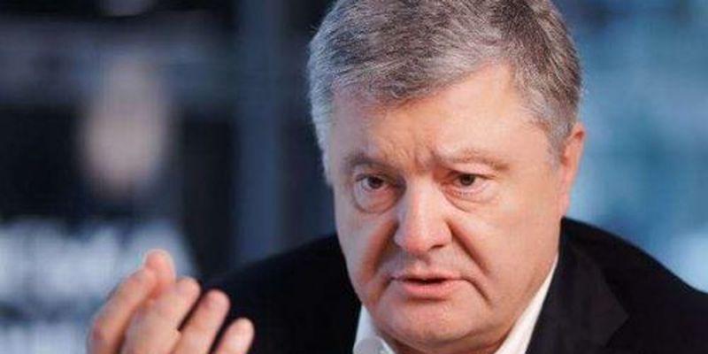 """Оккупанты в Крыму хотят судить Порошенко за """"водную блокаду"""""""
