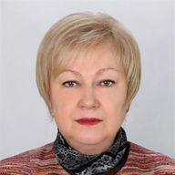 Людмила Круглая