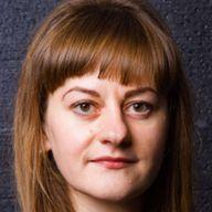 Екатерина Сляднева