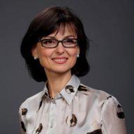 Ирина Горина