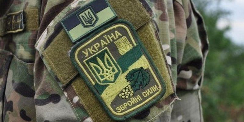 В украинской армии за сутки - 22 случая коронавируса
