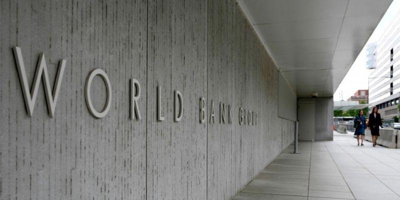 Всемирный банк снова повысил прогноз роста ВВП Украины