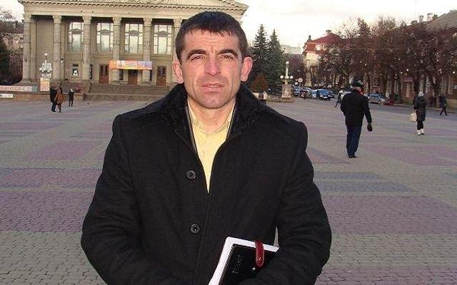 Петро Савончак