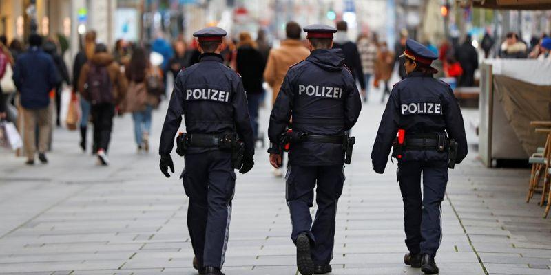 Предварительная регистрация и карантин: Австрия меняет правила въезда