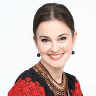 Оксана Никитюк