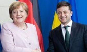 Володимир Зеленський відвідає Німеччину 12 липня