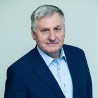 Николай Лаврик